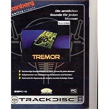 Trackdisc Tremor