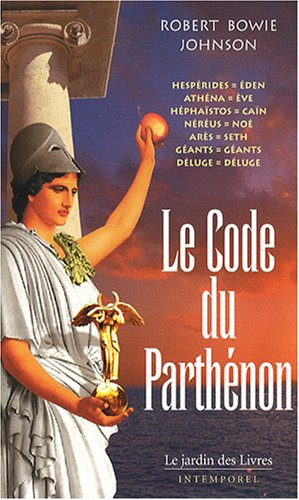 Code du Parthnon