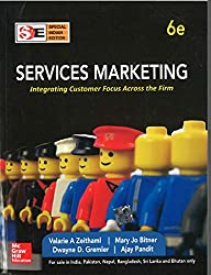 Services Marketing 6th Edition