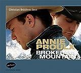Brokeback Mountain - Annie E. Proulx