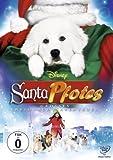 Santa Pfotes großes Weihnachtsabenteuer - Jori Woodman