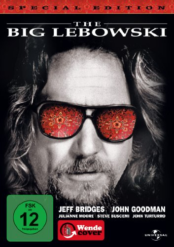 Universal/DVD The Big Lebowski [Special Edition]
