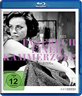 Tagebuch einer Kammerzofe [Blu-ray]