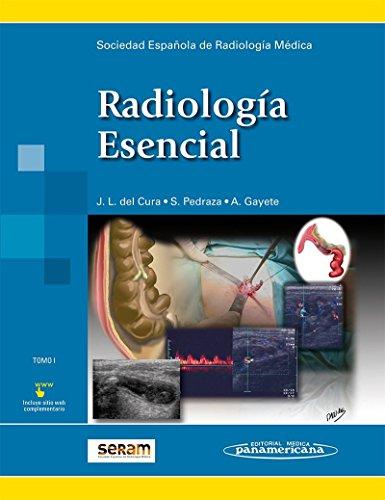 Radiología Esencial: 2