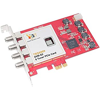 KWorld DVB-S PI210 TV Card Driver PC