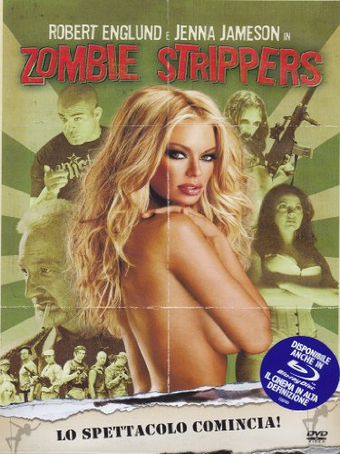 Bild von Zombie strippers [IT Import]