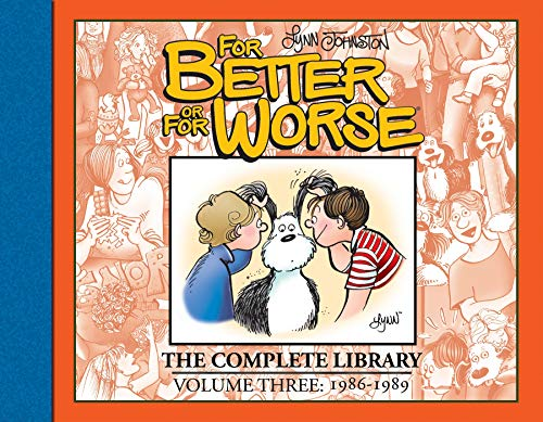 For Better or for Worse 3: The Complete Library