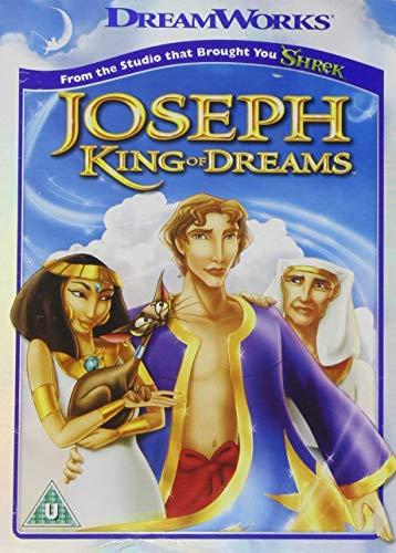 Joseph, le roi des rêves [Reino Unido] [DVD]