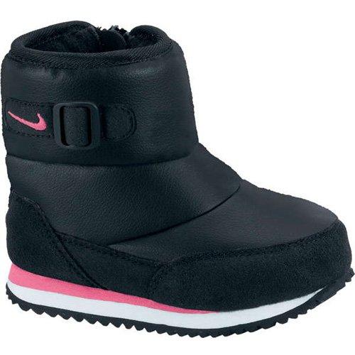 Nike , Baskets pour garçon - Multicolore - HO002 Nero, 20 EU