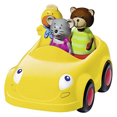 Spielzeug Spieluhren Brillant ♥ Sterntaler Spieluhr Minispieluhr Eule Emilia Klein S Spielt Brahms Wiegenlied♥
