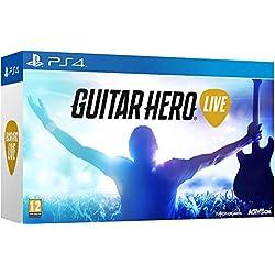 Activision Guitar HERO Live: Guitar Controller Strumento musicale