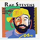 Songtexte von Ray Stevens - 20 Comedy Hits