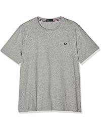 Fred Perry Fp Crew Neck, T-Shirt para Hombre