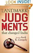 #3: Landmark Judgments That Changed India