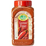 Nature's Smith Cayenne Pepper, 400g