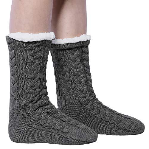 Calze a pantofola da donna, prezzi e modelli