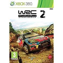 WRC 2 : FIA World Rally Championship