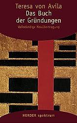 Das Buch der Gründungen: Vollständige Neuübertragung. (HERDER spektrum)