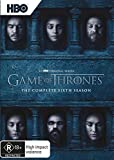 Game of Thrones - Die komplette sechste Staffel [US-Import]