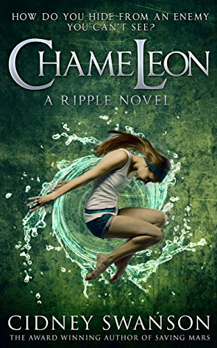 Chameleon (Ripple Series Book 2) (English Edition)