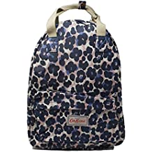 Cath Kidston - Mochila Casual Plaster Ink Navy Large