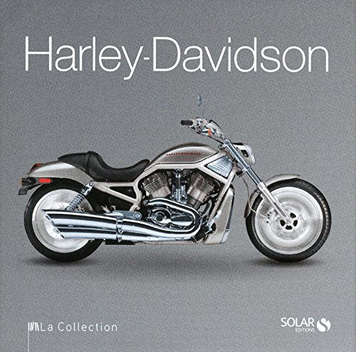 Harley Davidson - La Collection par Collectif