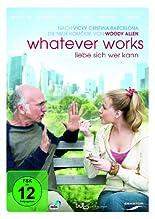 Whatever Works - Liebe sich wer kann hier kaufen