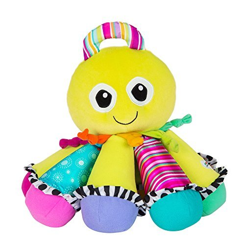 Lamaze Octotunes Musical Toy
