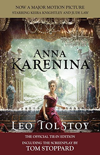 Kindle-bücher, Karenina Anna (Anna Karenina (Movie Tie-in Edition): Official Tie-in Edition Including the screenplay by Tom Stoppard (Vintage Classics))