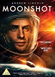 Moonshot - The Flight of Apollo 11 ( Starring Andrew Lincoln and Anna Maxwell Martin ) [DVD]