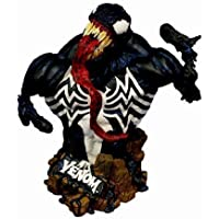 Rogues Gallery: Venom Bust by Marvel Select
