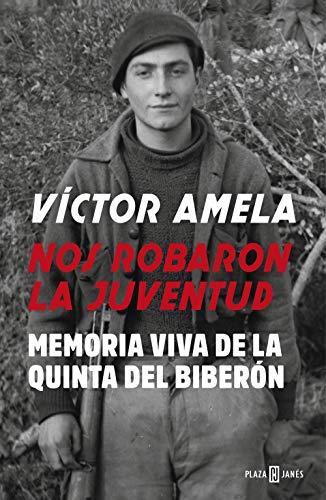 Nos robaron la juventud de Victor Amela