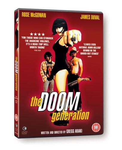 Doom Generation. The [Edizione: Regno Unito]