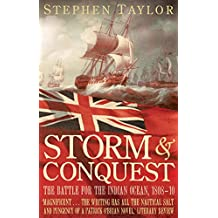 Storm and Conquest: The Battle for the Indian Ocean, 1808-10
