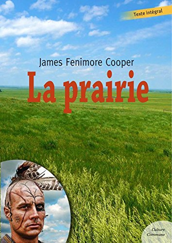 La Prairie (Bas-de-cuir) (French Edition)