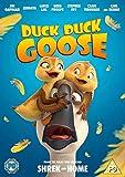 Duck Duck Goose [DVD] [2017]
