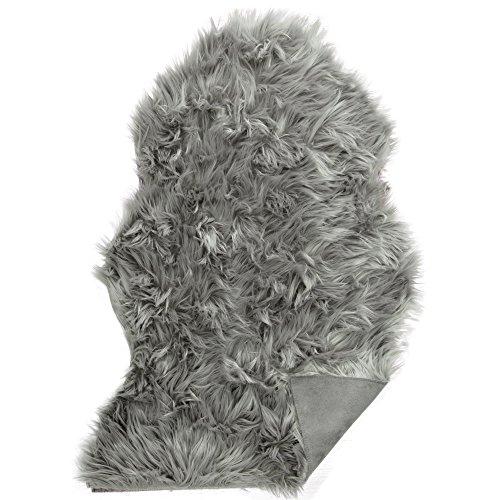 Cojín de pelo largo de CelinaTex