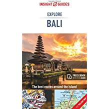 Insight Guides Explore Bali (Insight Explore Guides)