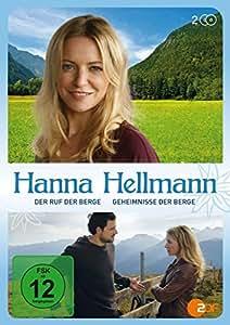 Hanna Hellmann - Der Ruf der Berge / Geheimnisse der Berge