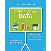 PRESENTING DATA EFFECTIVELY 2/