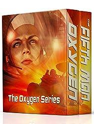 Oxygen Series Box Set: A Science Fiction Suspense Box Set (English Edition)
