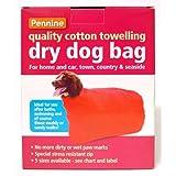 Dri Dogs Dry Dog Towel Bag Size 3