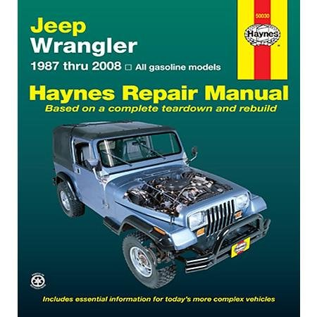 jeep-wrangler-repair-manual-haynes-manual-service-manual-workshop-manual-1987-2008