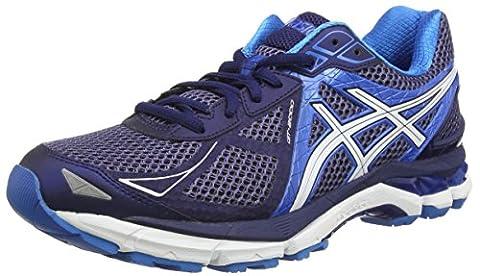 ASICS GT-2000 3, Herren Outdoor Fitnessschuhe, Blau (indigo Blue/white/electric Blu