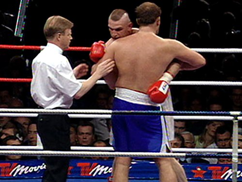 Zeljko Mavrovic vs. Christophe Bizot II