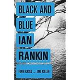 Black and Blue: An Inspector Rebus Novel 8