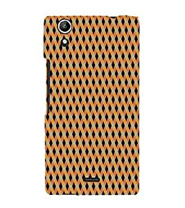 Fuson Designer Back Case Cover for Micromax Canvas Selfie 2 Q340 ( Ethnic Pattern Patterns Floral Decorative Abstact Love Lovely Beauty )