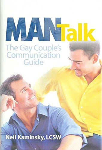 [Man Talk: The Gay Couple's Communication Guide] (By: Neil Kaminsky) [published: April, 2008]