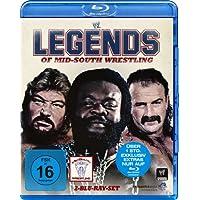 Legends of Mid-South Wrestling