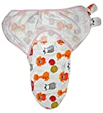 Baby Station SwaddleMe Adjustable Infant...